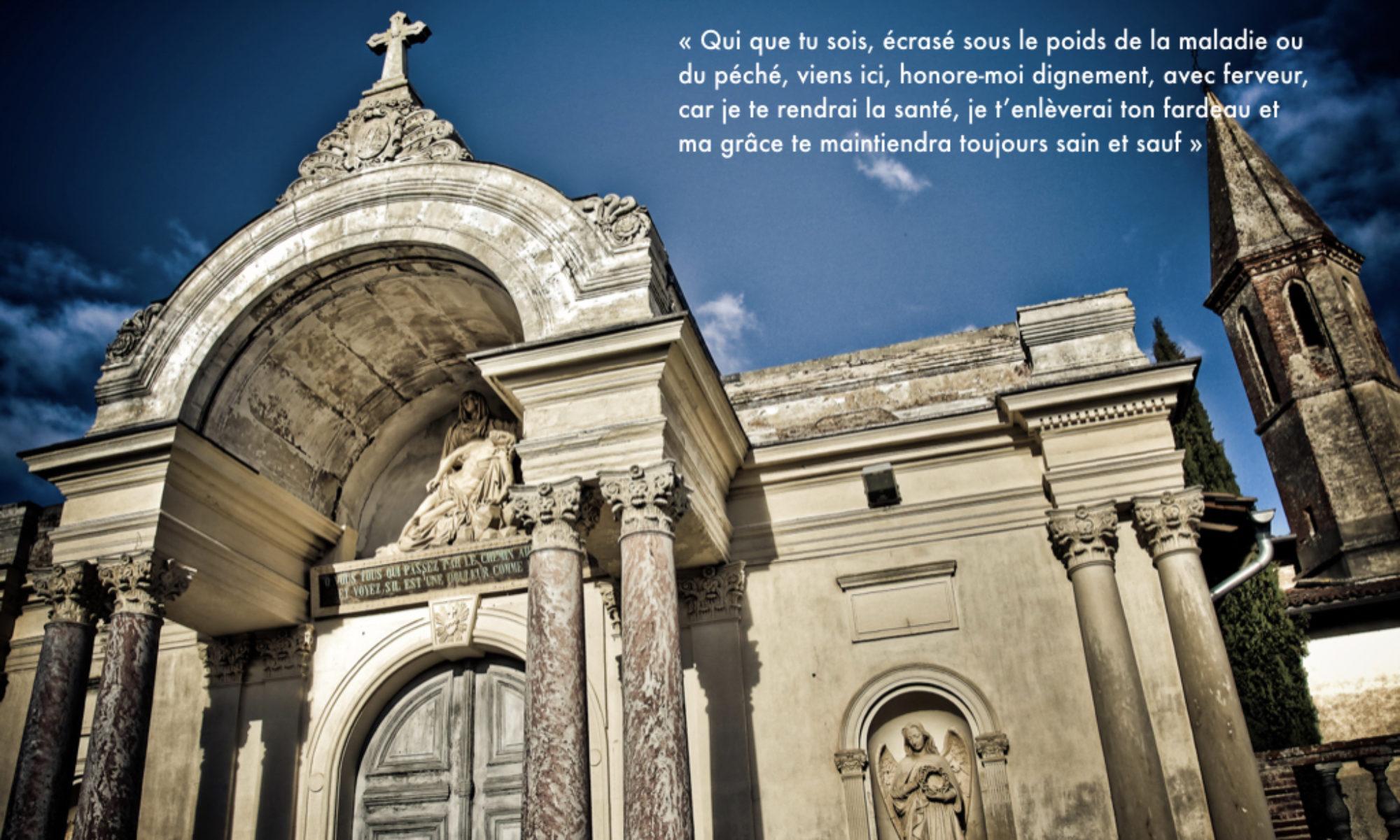 Notre Dame d'Alet